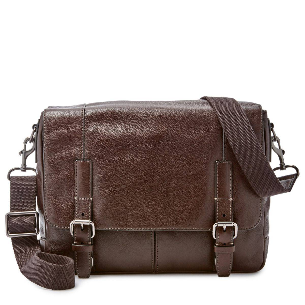 Cuir Homme Fossil Sac Fossil sac Bikkembergs sac D9e2YWEIH