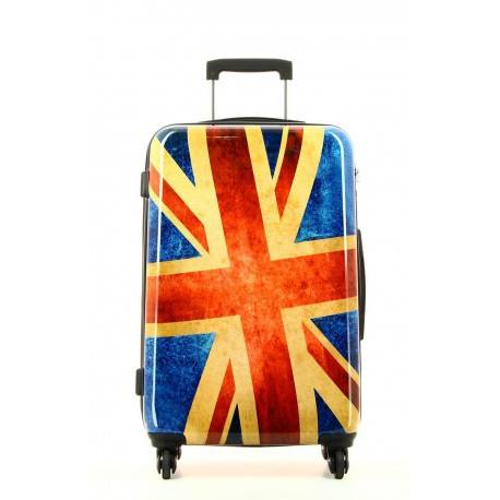 valise rigide taille moyenne bagages suitsuit