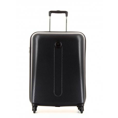 Delsey - valise rigide taille moyenne Helium