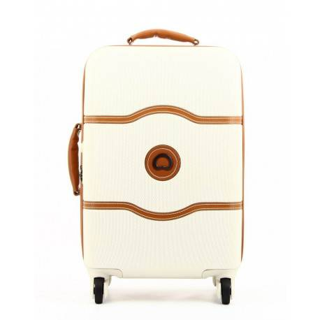 Delsey - valise rigide taille cabine Chatelet