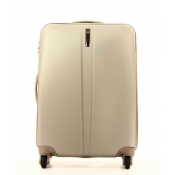 Delsey - Valise rigide taille moyenne Schedule