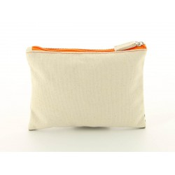 Banana Moon - Pochette beach toile