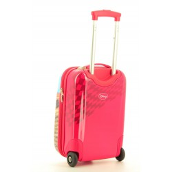 Valise cabine car's flash macqueen