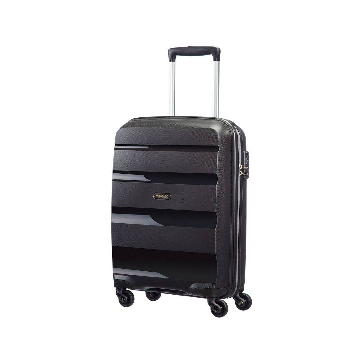 american tourister valise cabine spinner s 59422. Black Bedroom Furniture Sets. Home Design Ideas