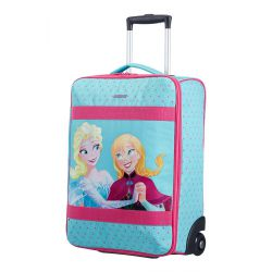 American Tourister - Valise enfant New Wonder