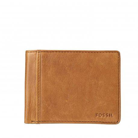 Portefeuille hommes fossil