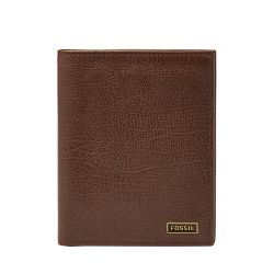 Travel Wallet Omega - Fossil
