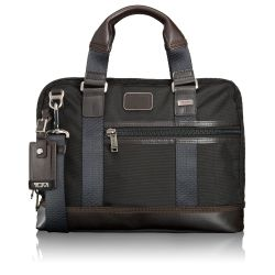 Tumi - Porte-documents Alpha Bravo