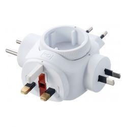 Go Travel - Adaptateur universel