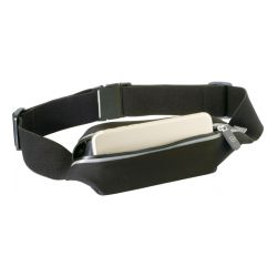 Go Travel - Sacoche ceinture stretch