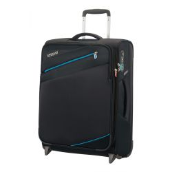American Tourister - Valise cabine Upright S Extensible