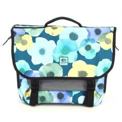 Rip Curl - Cartable Flower Mix Satchel (lbphn4)