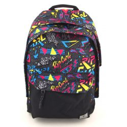 Rip Curl - Sac à dos Neon Vibes Double Dome (bbpfo4)