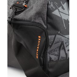 Quiksilver- Sac de sport Medium Shelter 1 compartiment (eqybl03083)