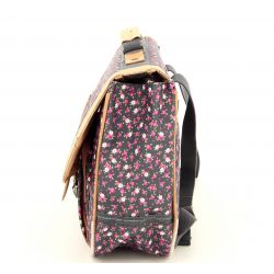 Tann's - petit cartable fille Liberty (t5libca32)