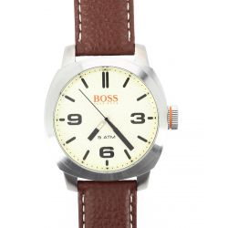 Hugo Boss - Montre cuir Cape Town (1513411)