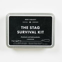 Men's Society - The stag survival kit (M11191)