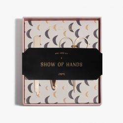 Men's Society - Show of hands (ODE-401)