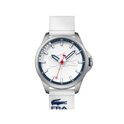 Lacoste - Montre LACOSTE Homme silicone (2010841)