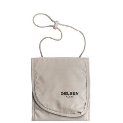 Delsey - Porte-papiers Travel Necessities (3940310)