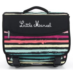 Little Marcel - Cartable 3 compartiments Raimonde (raimonde)