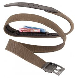 Go Travel - Ceinture cache billet