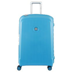 Delsey - Valise rigide taille moyenne Belfort + (3841820)