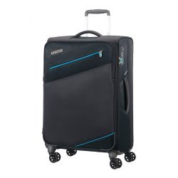 American Tourister - Valise Spinner Extensible