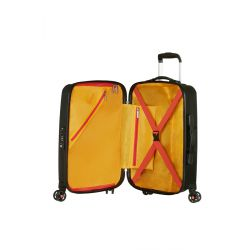 American Tourister - Valise cabine Spinner S