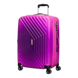 American Tourister - Valise Spinner Extensible M