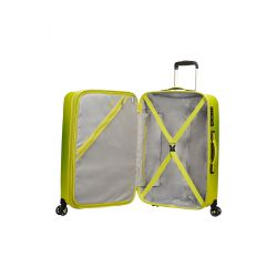American Tourister - Valise Spinner Extensible L