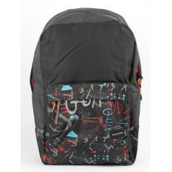 Quiksilver - sac à dos 1 compartiment Night Track Print (eqybpo3278)