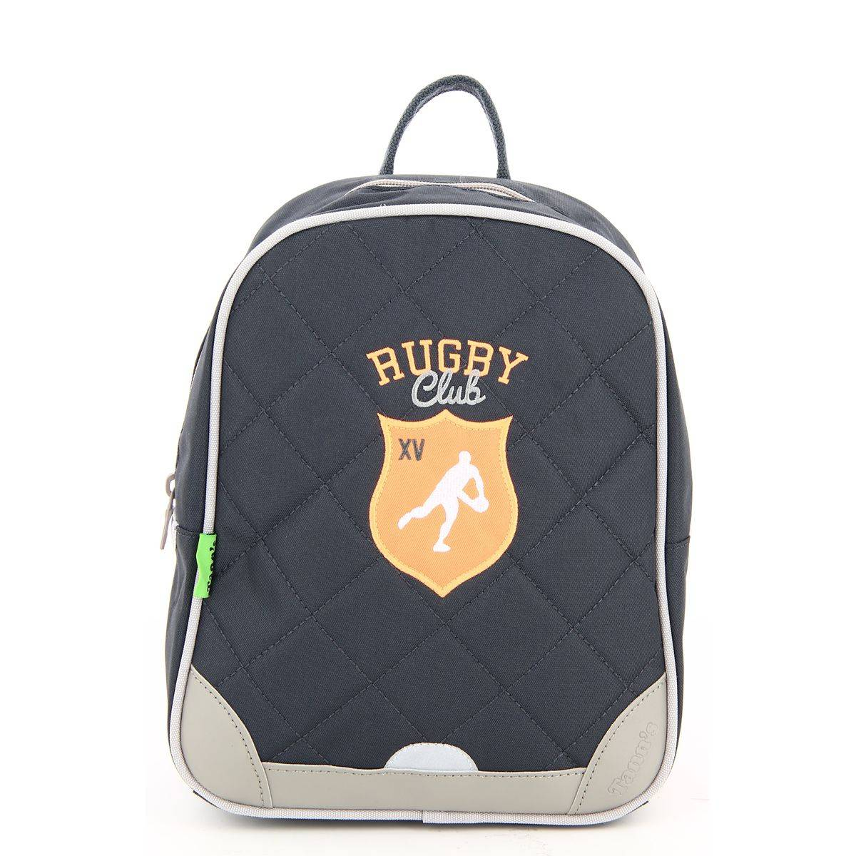sac dos tann 39 s petit sac dos gar on rugby enfant t5rugsds. Black Bedroom Furniture Sets. Home Design Ideas