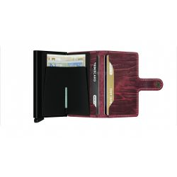 Secrid - Porte-cartes Miniwallet Dutch Martin (miniwalletdm)