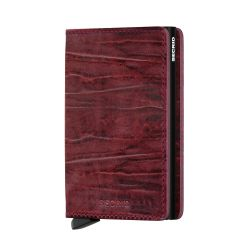 Secrid - Porte-cartes Slimwallet Dutch Martin (slimwalletdm)