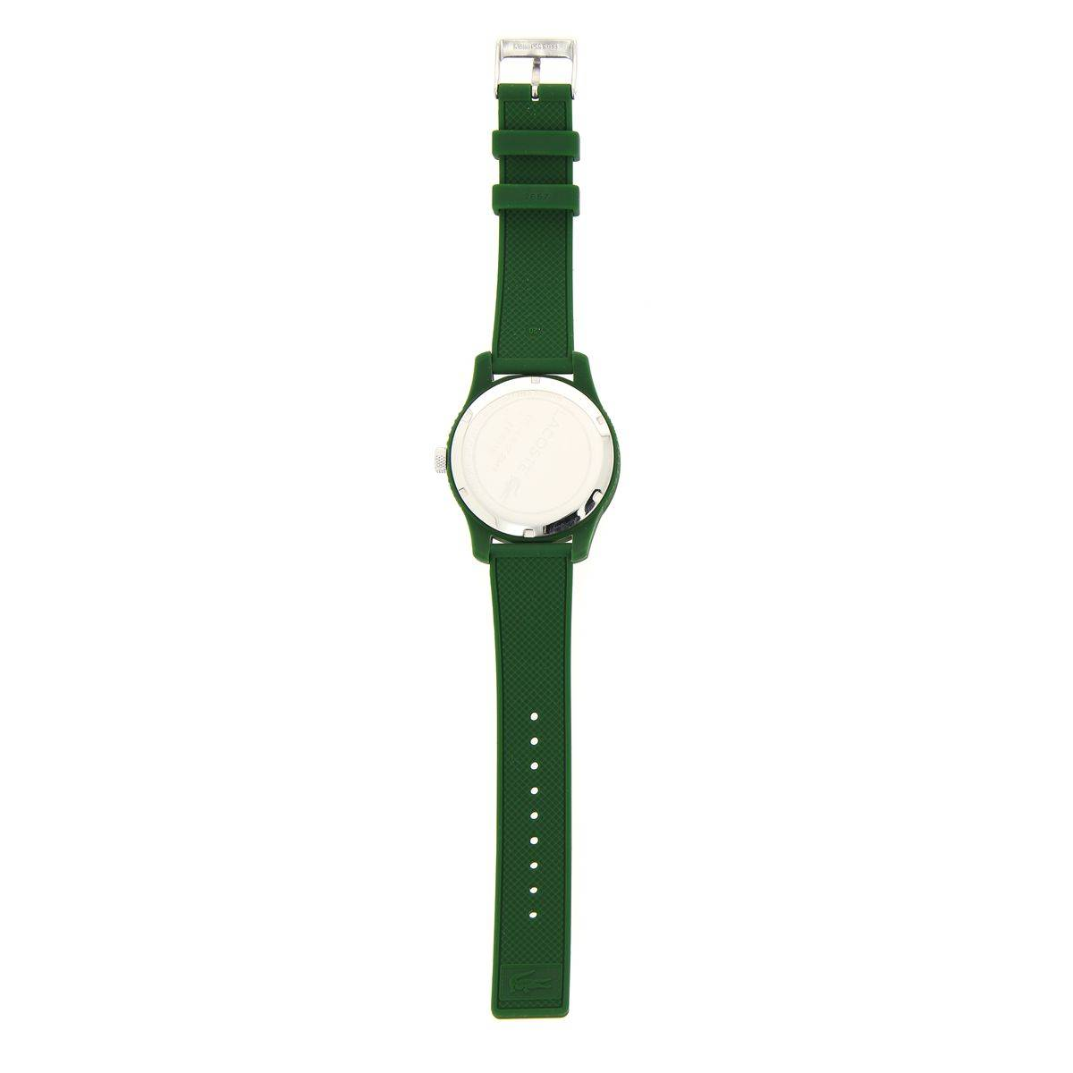 Lacoste 122010763 Lacoste Silicone Montre 12 oexQCBWdr