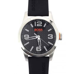 Hugo Boss - Montre silicone Paris (1513350)