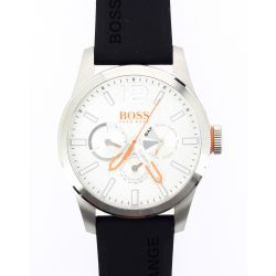 Hugo Boss - Montre silicone Paris (1513453)