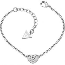 Guess - Bracelet Crystals of love (UBB51413)