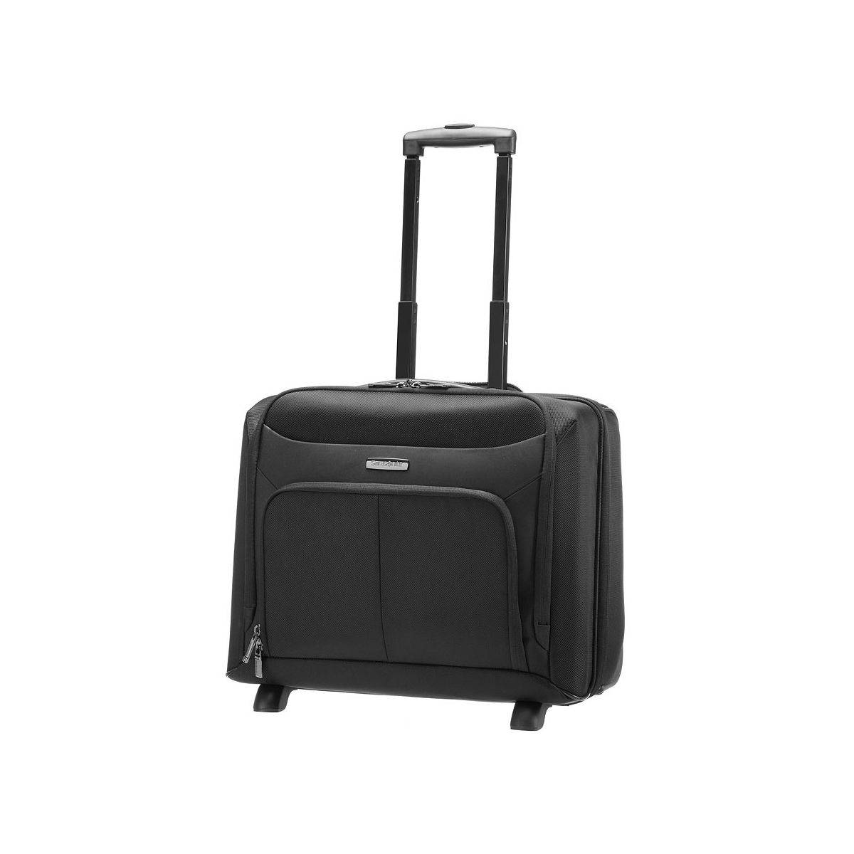 pilot case samsonite pilot case ergo biz fermeture zipp e 53210. Black Bedroom Furniture Sets. Home Design Ideas