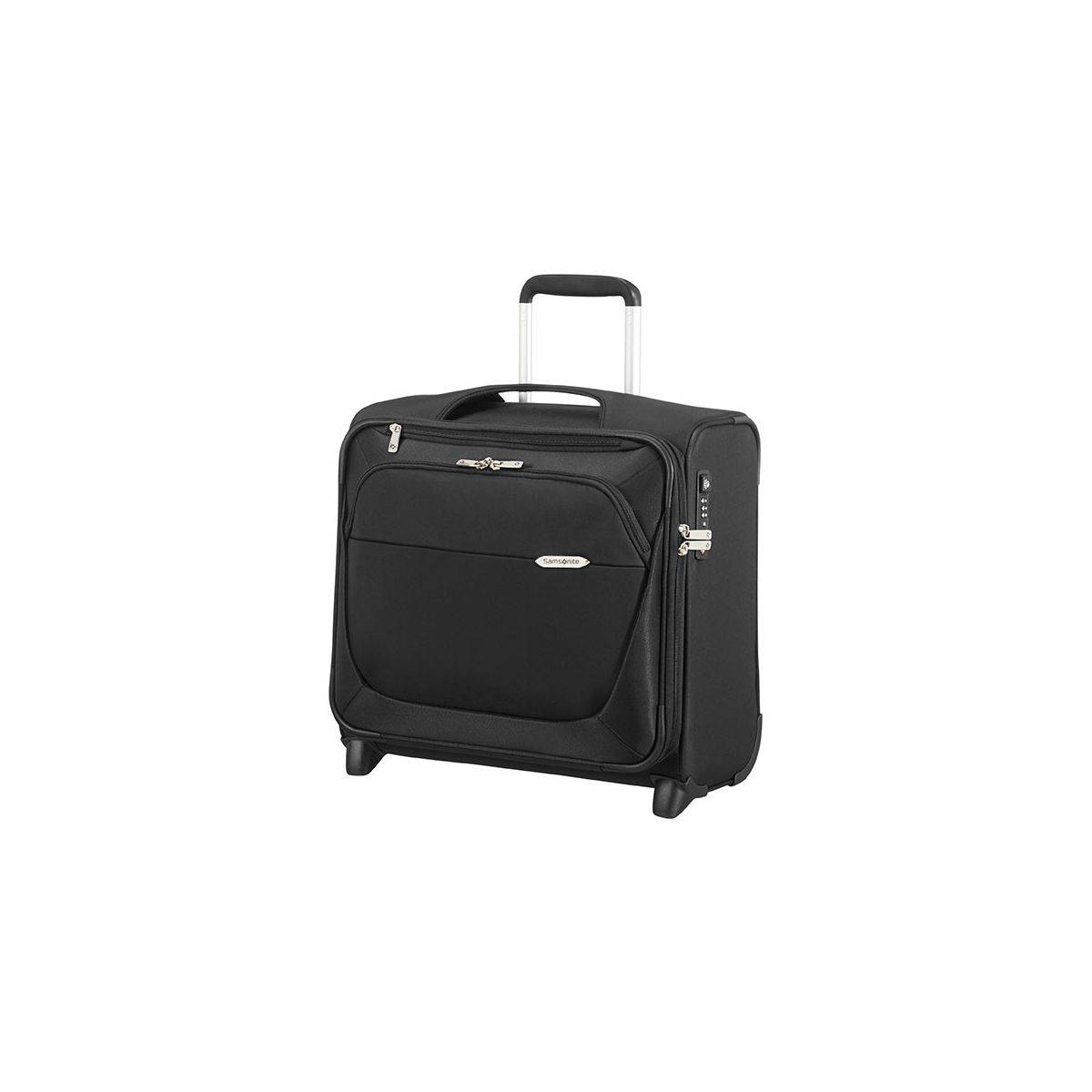 samsonite pilot case b lite rolling tote mixte fermeture zipp e 64955. Black Bedroom Furniture Sets. Home Design Ideas