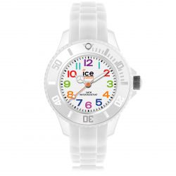 Ice-Watch - Montre Ice mini silicone (000744)