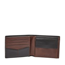 Fossil - Portefeuille RFID Pax (ML3828)