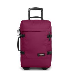 Eastpak - Sac a roulettes cabine Tranverz 51Authentic