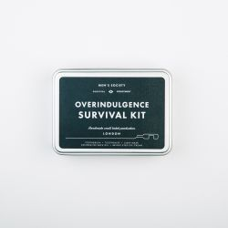 Men's Society - Overindulgence survival kit (M503)