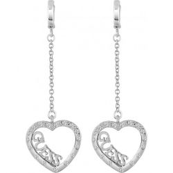 Guess - Boucles d'oreilles Love Affair (ube83129)