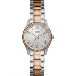 Guess - Montre Greenwich (w0985l3)