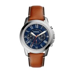 Fossil - Montre cuir Grant (fs5210)