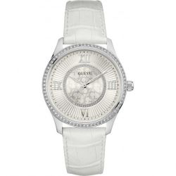 Guess - Montre cuir Broadway (w0768l4)