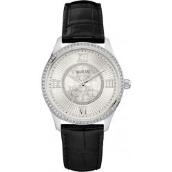 Guess - Montre cuir Broadway Ladies Dress (w0768l5)